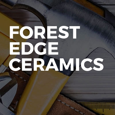 Forest Edge Ceramics