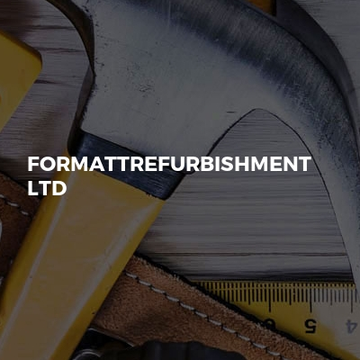 Formattrefurbishment ltd