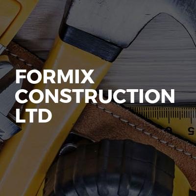 Formix Construction Ltd