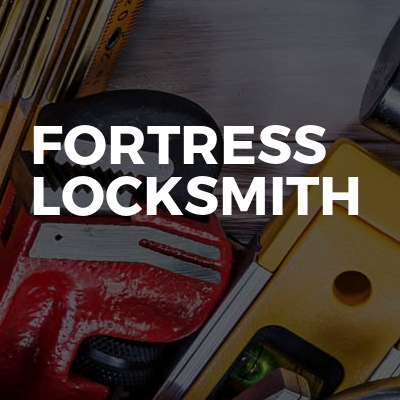 Fortress Locksmith