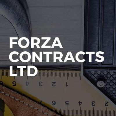 Forza Contracts Ltd