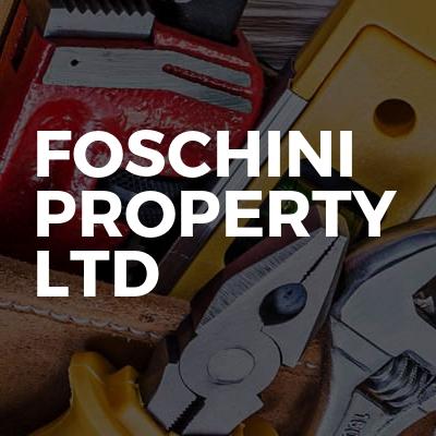 Foschini Property Ltd