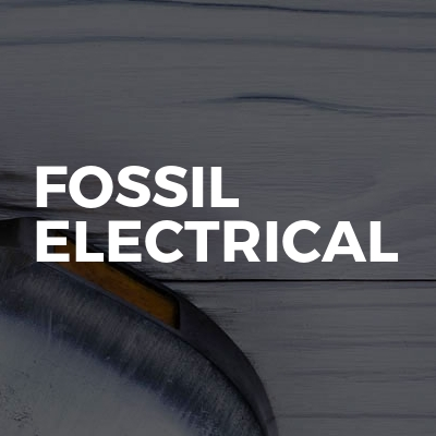 Fossil Electrical