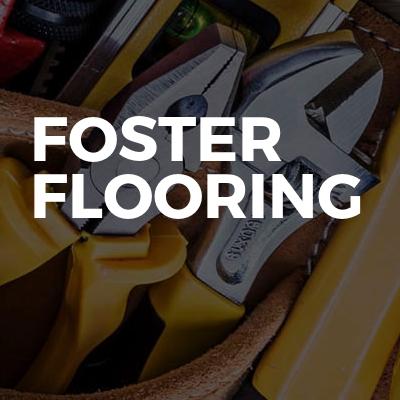 Foster flooring