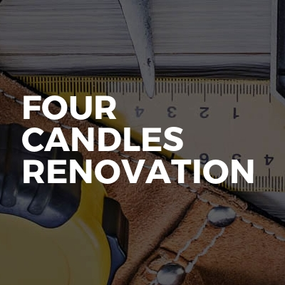 Four Candles Renovation