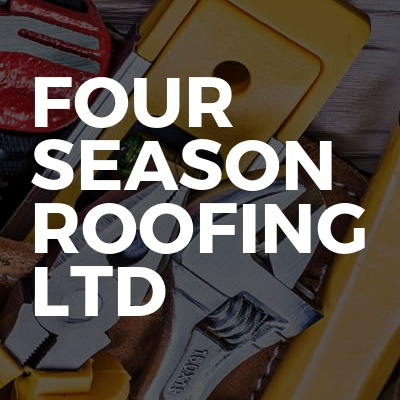 Jack Roofing Ltd