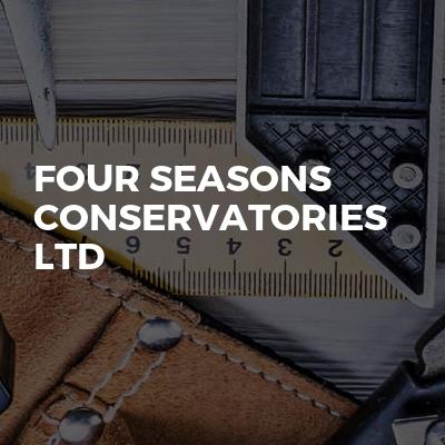 Four seasons conservatories ltd
