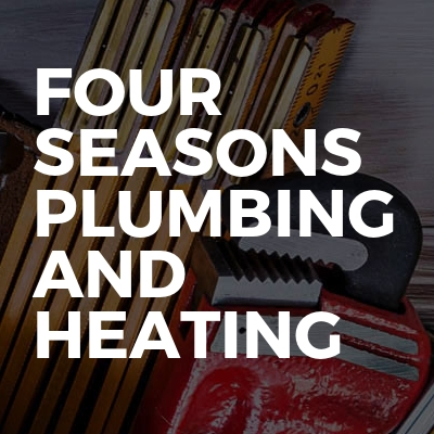 Four Seasons Plumbing And Heating
