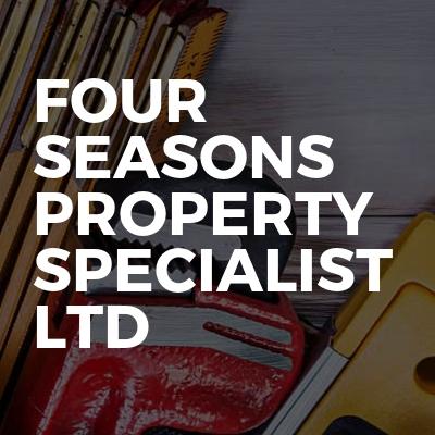 Four seasons property specialist ltd