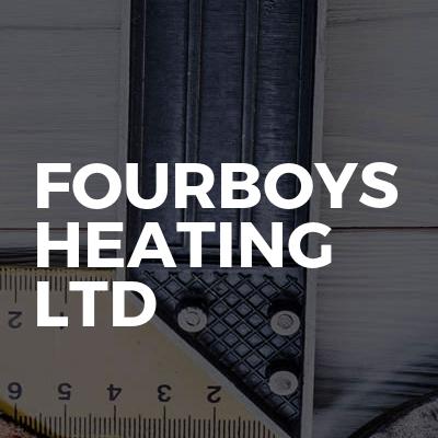 Fourboys Heating Ltd