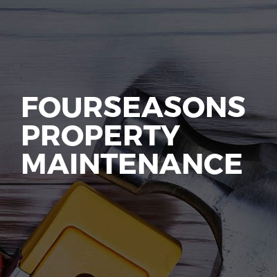 Fourseasons Property maintenance