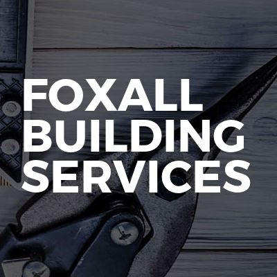 Foxall Building Services