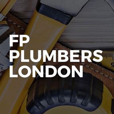 FP Plumbers london
