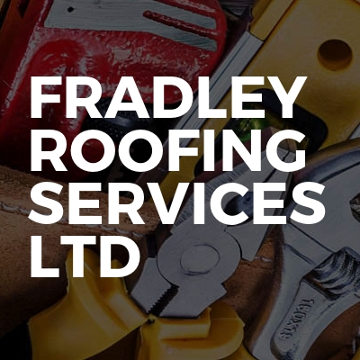 Fradley Roofing Services Ltd