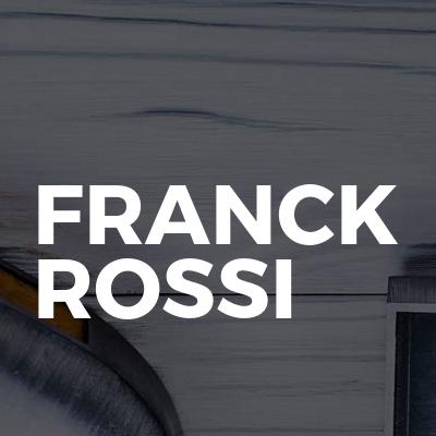 Franck Rossi