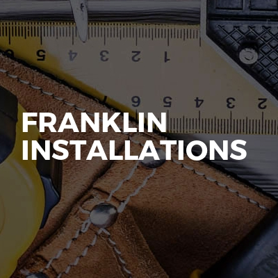 Franklin installations