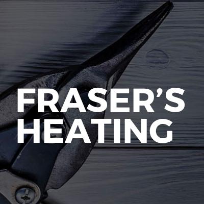 Fraser's heating