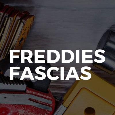 Freddies fascias