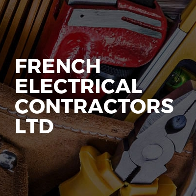 French electrical contractors ltd