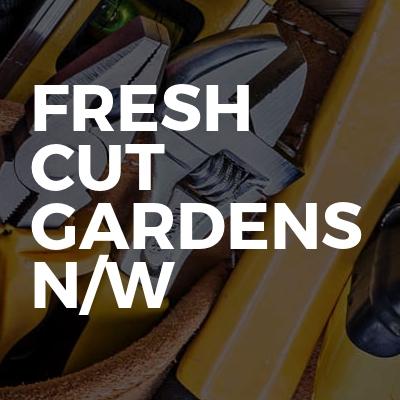 Fresh cut gardens n/w