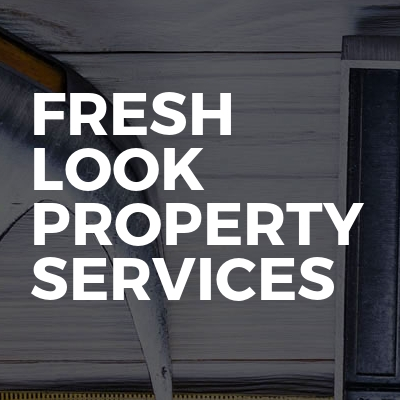 Fresh Look Property Services