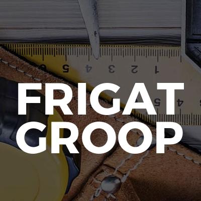 Frigat Groop