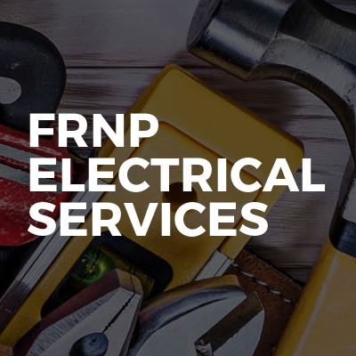 FRNP ELECTRICAL SERVICES