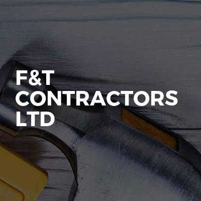 F&T Contractors ltd