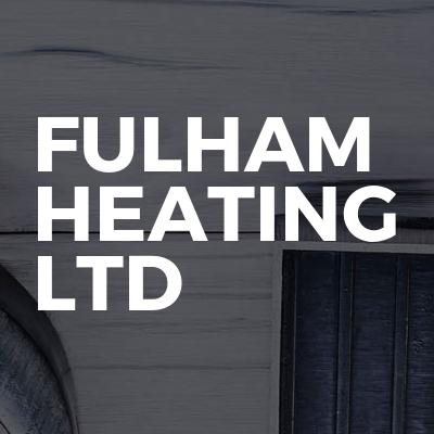 Fulham heating ltd
