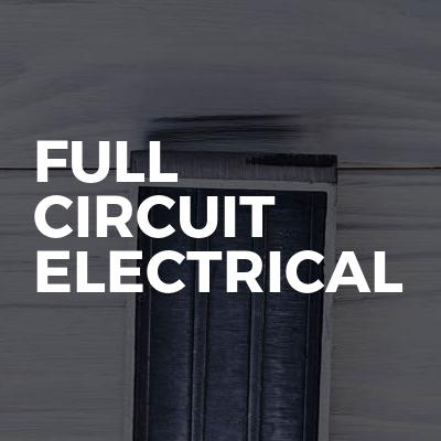 Full Circuit Electrical