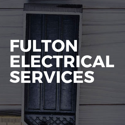 FULTON Electrical Services