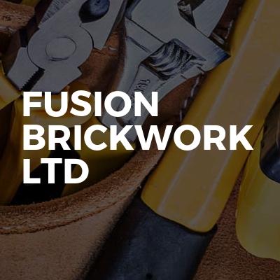 Fusion Brickwork Ltd