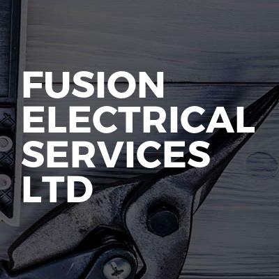 Fusion Electrical Services Ltd