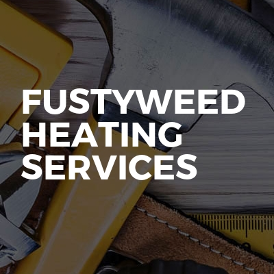 Fustyweed Heating Services