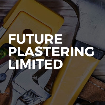 Future plastering Limited