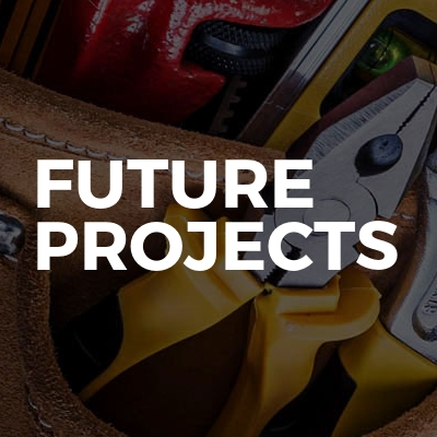 Future Joinery & Future Projects