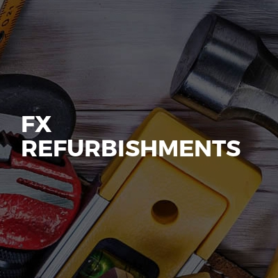 FX Refurbishments