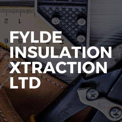 Fylde insulation xtraction ltd