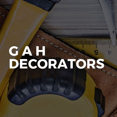 G A H decorators