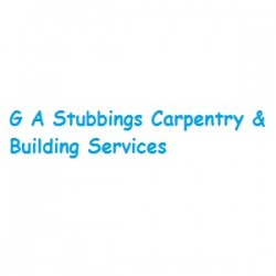 G A Stubbings Carpentry & Building Services