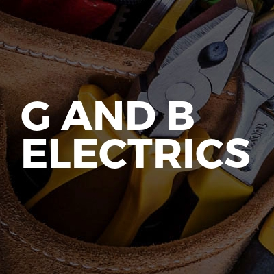 G and B Electrics