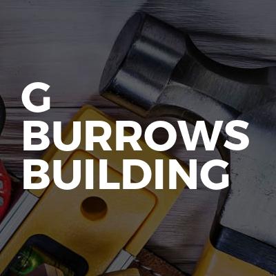 G burrows building