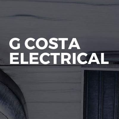 G Costa Electrical