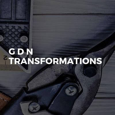 G D N Transformations