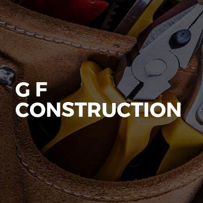 G F Construction