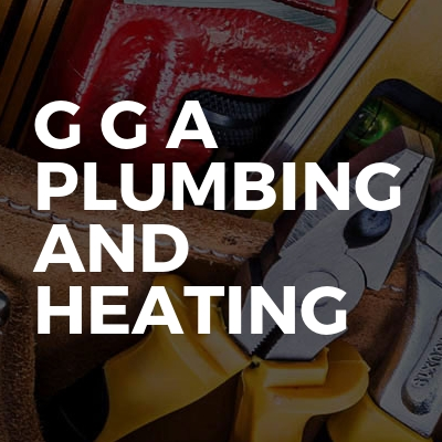 G G A Plumbing And Heating
