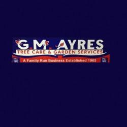 GM Ayres Tree Care & Garden Services