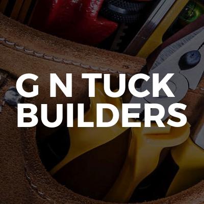 G N Tuck Builders