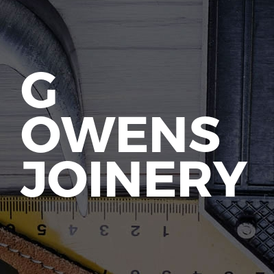 G owens joinery