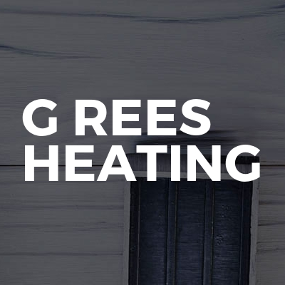 G Rees Heating